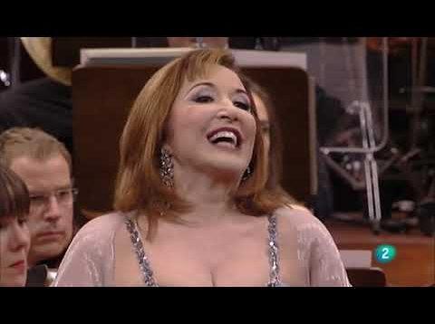 <span>FULL </span>Gala Lirica Madrid 2019 Mosuc Sloia Tanner