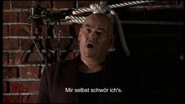 <span>FULL </span>Götterdämmerung Bayreuth 2016 Vinke Foster Milling