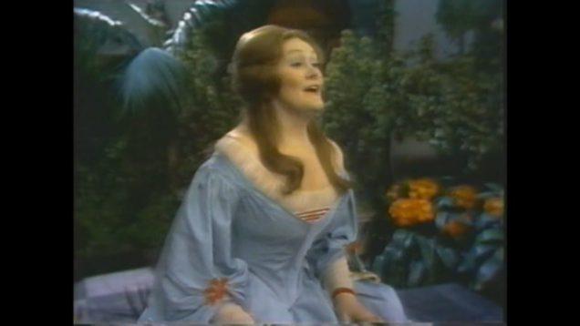 <span>FULL </span>Joan Sutherland 'Who is afraid of Opera?' London 1973 Verdi Rigoletto