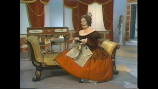 <span>FULL </span>Joan Sutherland 'Who is afraid of Opera?' London 1973 The Barber of Seville