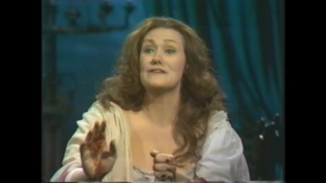<span>FULL </span>Joan Sutherland 'Who is afraid of Opera?' London 1972 Lucia di Lammermoor