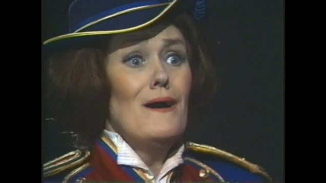 <span>FULL </span>Joan Sutherland 'Who is afraid of Opera?' London 1972 The Daughter of the Regiment