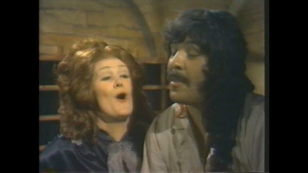 <span>FULL </span>Joan Sutherland 'Who is afraid of Opera?' London 1972 Offenbach La Perichole
