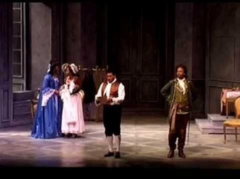 <span>FULL </span>Le nozze di Figaro Cape Town UCT 2006