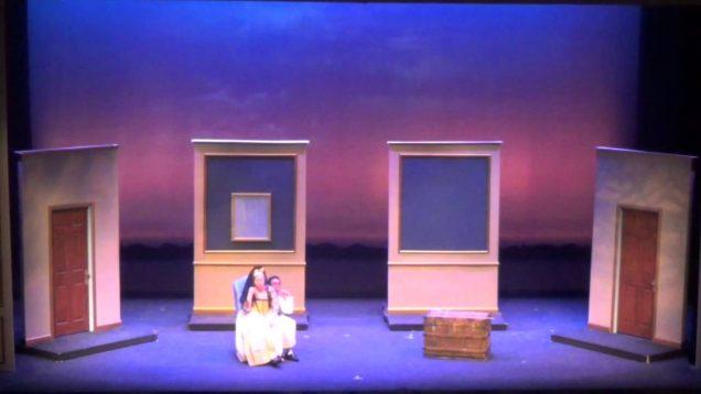 <span>FULL </span>Le nozze di Figaro Las Vegas 2015 UNLV Kennedy Alexander Sirota Brown Roberts