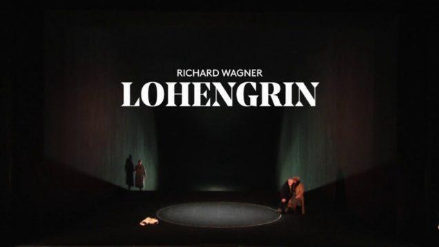<span>FULL </span>Lohengrin Stuttgart 2018 König Schneider Gantner von der Damerau Jurić