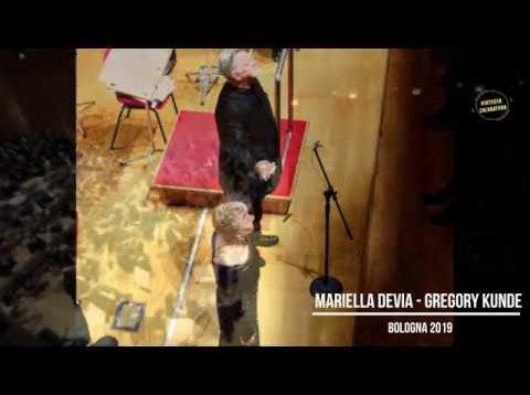 <span>FULL </span>Mariella Devia & Gregory Kunde Recital Bologna 2019