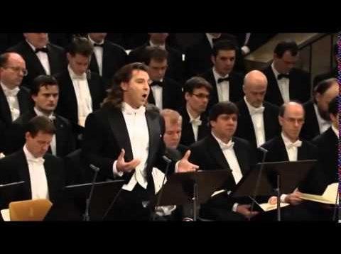 Messa da Requiem Berlin 2001 Gheorghiu Alagna Barcellona Abbado