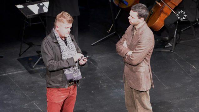 <span>FULL </span>Mozart and Salieri Tromsö 2012 Tvinnereim Festervoll