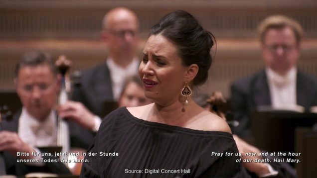 <span>FULL </span>Otello Berlin 2019 Mehta Yoncheva