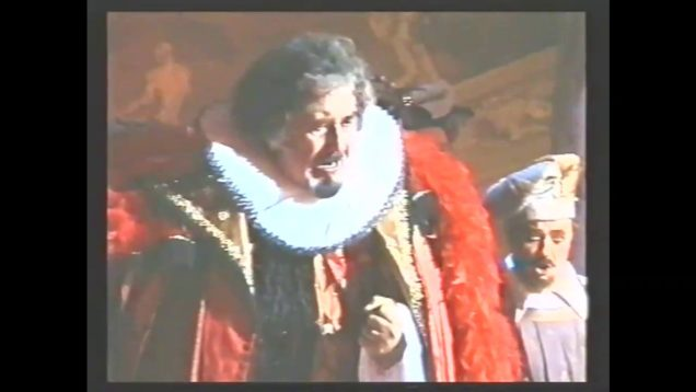 <span>FULL </span>Rigoletto Kiev 2001 Ponomarenko Zuenko Borko