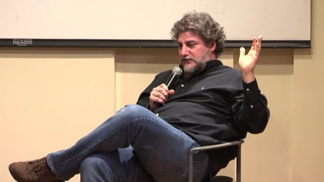 <span>FULL </span>A Converation with Jose Cura New York 2013
