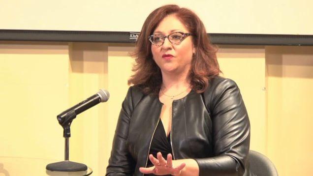 <span>FULL </span>A Conversation with Christine Goerke New York 2015