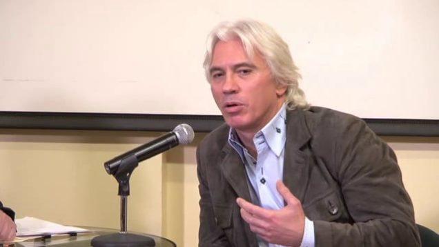 <span>FULL </span>A Conversation with Dmitri Hvorostovsky New York 2012