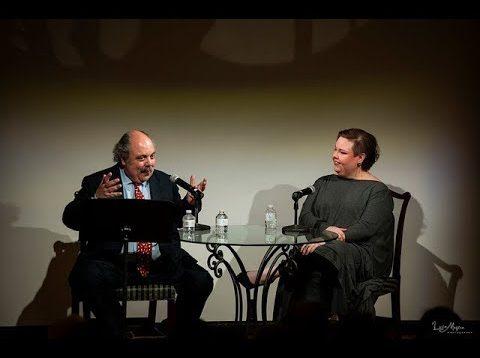 <span>FULL </span>A Conversation with Jamie Barton New York 2019