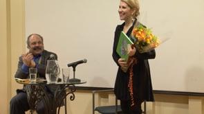 <span>FULL </span>A Conversation with Joyce DiDonato New York 2011