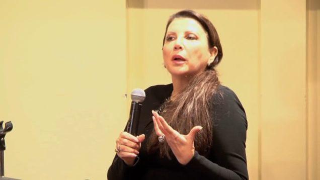 <span>FULL </span>A Conversation with Maria Guleghina New York 2015