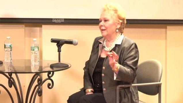 <span>FULL </span>A Conversation with Renata Scotto New York 2015