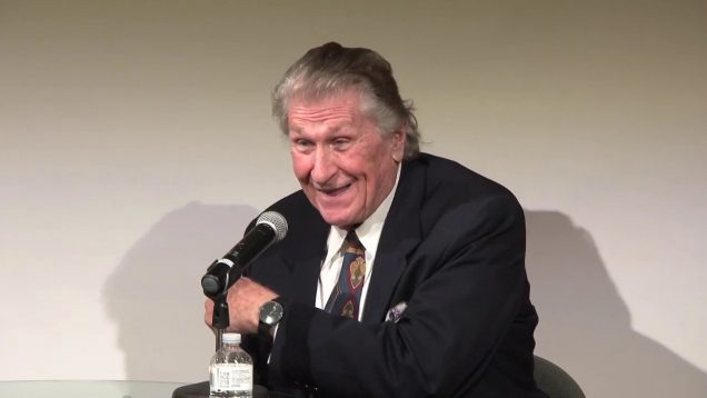 <span>FULL </span>A Conversation with Sherrill Milnes New York 2018