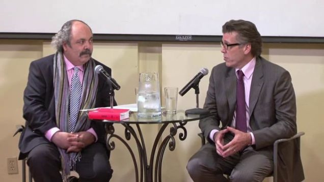 <span>FULL </span>A Conversation with Thomas Hampson New York 2012