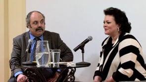 <span>FULL </span>A Conversation with Violeta Urmana New York 2011