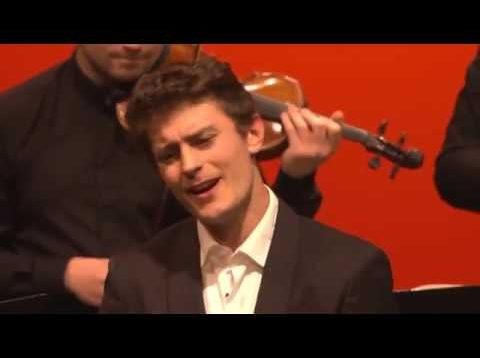Anima Sacra (Heinichen, Corelli, Vivaldi) 2018 Jakub Józef Orliński