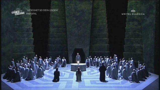<span>FULL </span>Best of Bayreuth Part 2 Unitel 2013