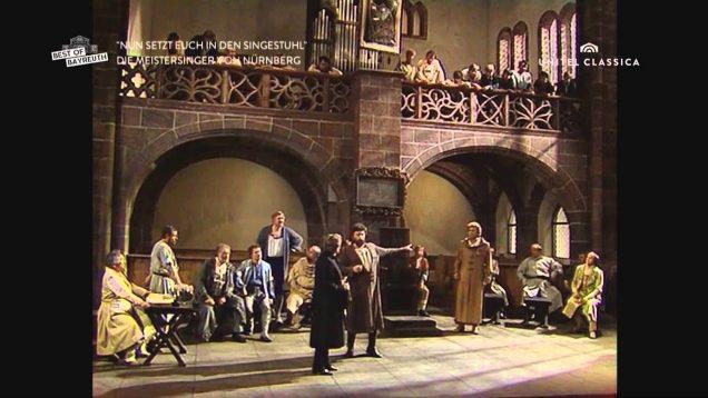 Best of Bayreuth Part 3 Unitel 2013