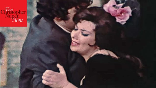 <span>FULL </span>Carmen – The Dream and the Destiny Documentary by Christopher Nupen 1973