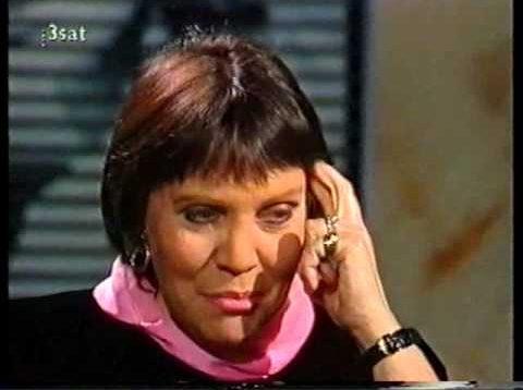 <span>FULL </span>Da Capo – Brigitte Fassbaender – Interview with August Everding 1995