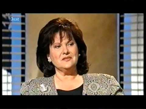 <span>FULL </span>Da Capo – Eva Marton – Interview with August Everding 1996