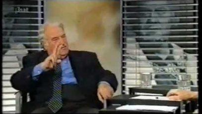 <span>FULL </span>Da Capo – Giuseppe Taddei – Interview with August Everding 1998