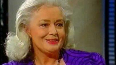 <span>FULL </span>Da Capo – Gwyneth Jones – Interview with August Everding 1994