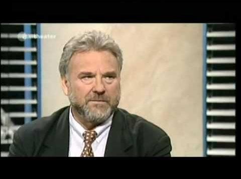<span>FULL </span>Da Capo – Hans Sotin – Interview with August Everding 1997