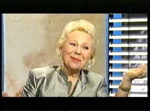 <span>FULL </span>Da Capo – Renata Scotto – Interview with August Everding 1998