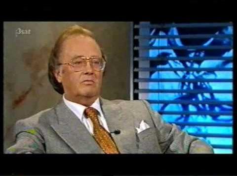 <span>FULL </span>Da Capo – Rene Kollo – Interview with August Everding 1995