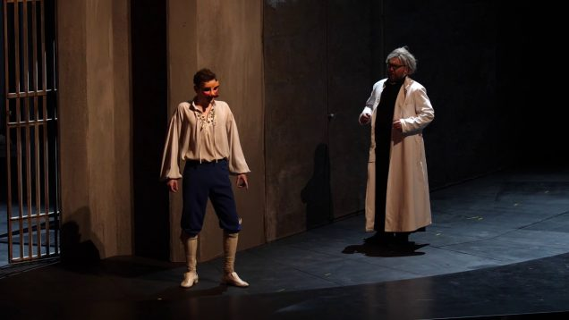 Don Giovanni Wroclaw 2019
