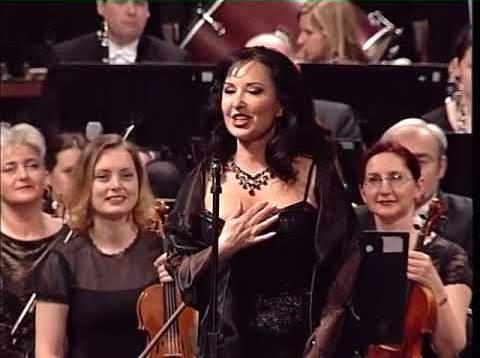 <span>FULL </span>Elena Mosuc in Concert Sarajevo 2014