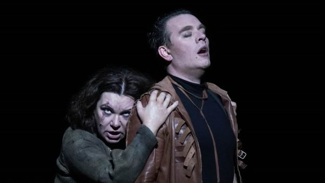 <span>FULL </span>Il Trovatore Madrid 2019 Meli Agresta Tezier