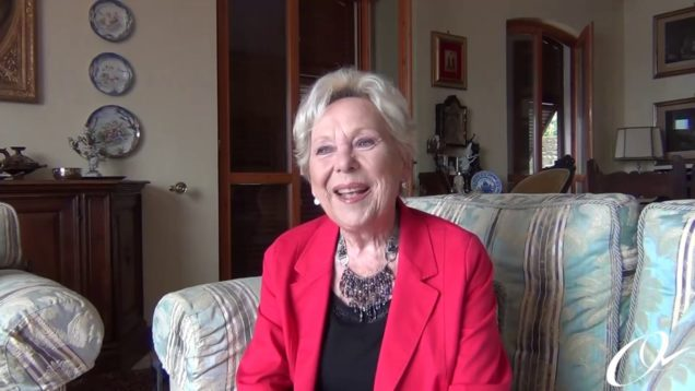 <span>FULL </span>Intervista a Renata Scotto Noli 2019