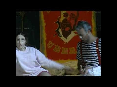 <span>FULL </span>La serva padrona  (Pergolesi) and Le devine du village (Rousseau) Jesi 2004