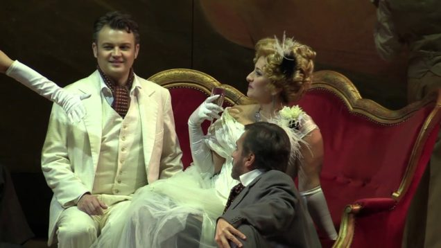 <span>FULL </span>La Traviata Turin 2018