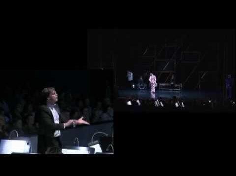 <span>FULL </span>L'amour des trois oranges Moscow 2010 Helikon Opera