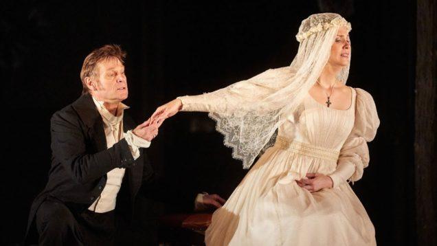 Le nozze di Figaro London 2019 Gerhaher Keenlyside Kleiter