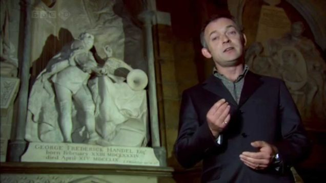 <span>FULL </span>The Birth of British Music: Handel The Conquering BBC Documentary 2009