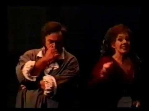 <span>FULL </span>Tosca Vienna 1994 Pavarotti Kabaivanska Milnes