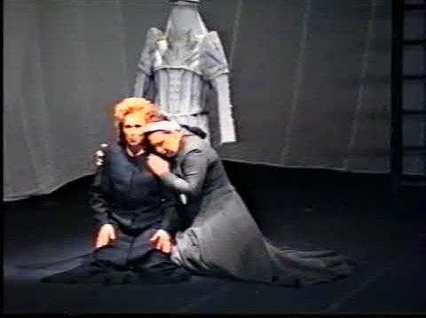 <span>FULL </span>Tristan und Isolde Berlin 1993 Siukola Bundschuh Pape