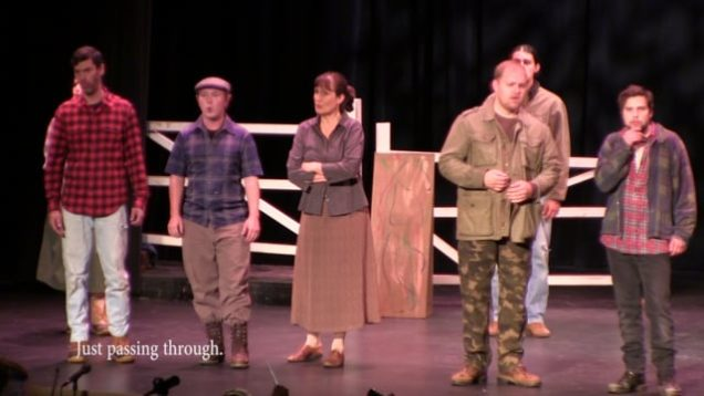 <span>FULL </span>A Fleeting Animal: An Opera from Judevine (Nielsen) Vermont 2015 Bonhag Hall