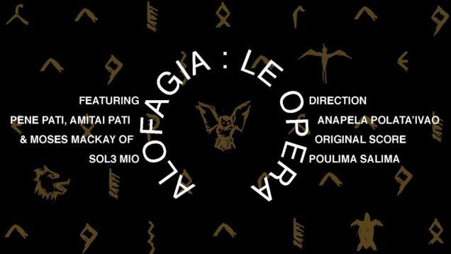<span>FULL </span>Alofagia Le Opera (Salima) Auckland 2019