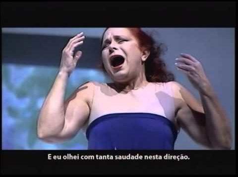 <span>FULL </span>Erwartung (Schoenberg) Belo Horizonte 2009 Eliane Coelho
